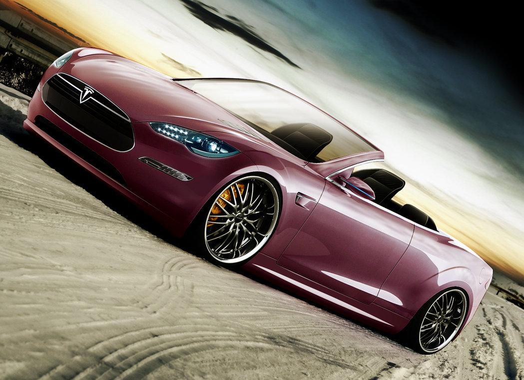 Tesla_Model_S_by_bauernbua