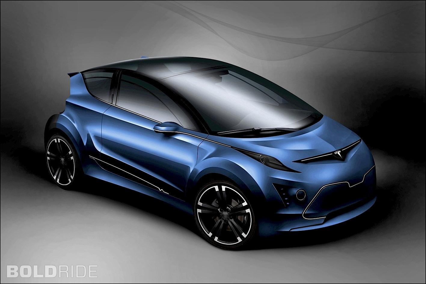 Tesla-C-Concept