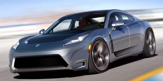 Tesla Model S Aftermarket Body Kit