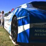 Nismo Nissan Leaf Rear