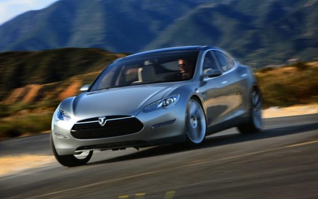 Tesla Model S Nose Cone Prototype