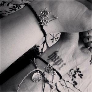 Key-Wristlet