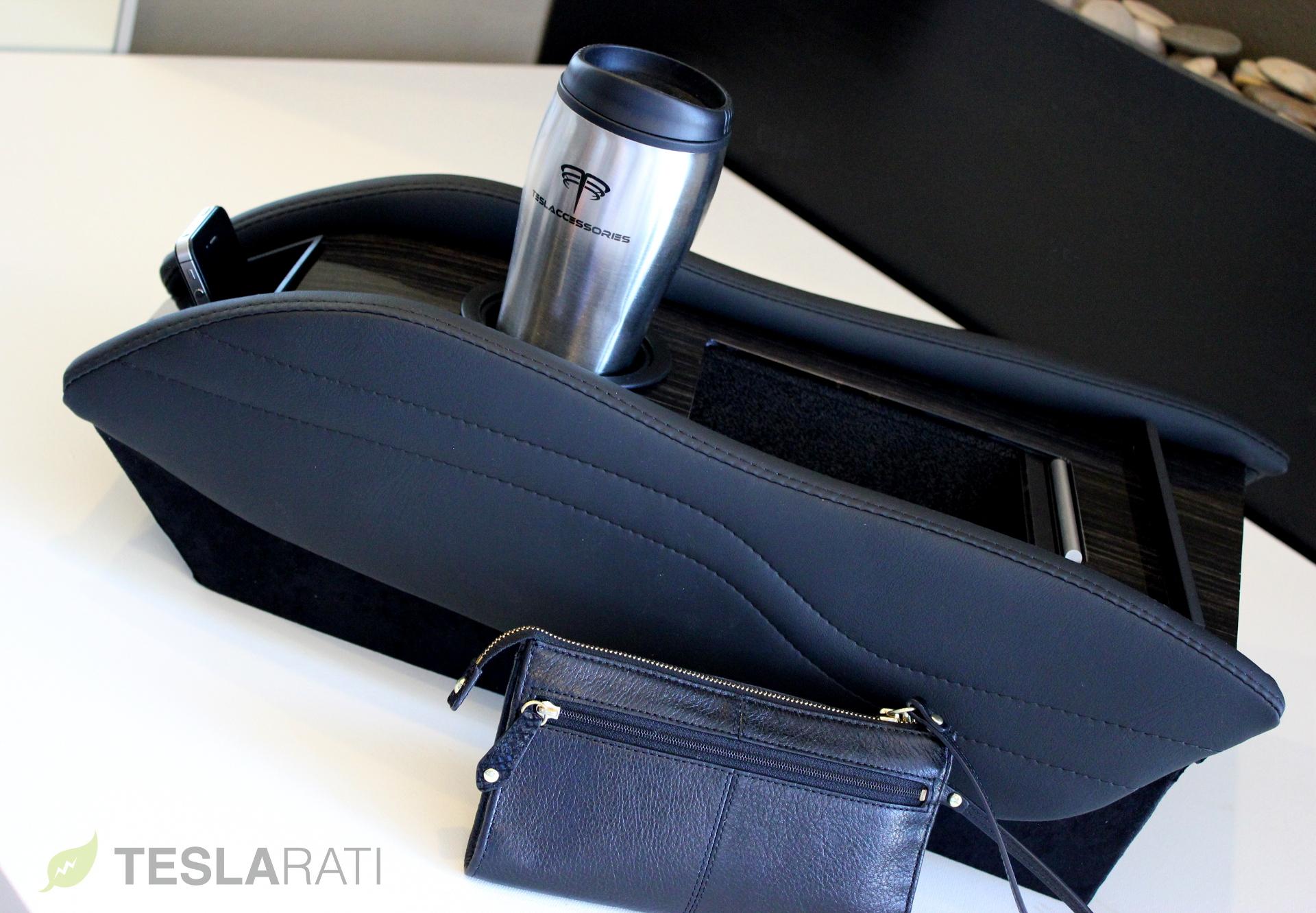 Tesla Model S Center Console Insert (CCI)