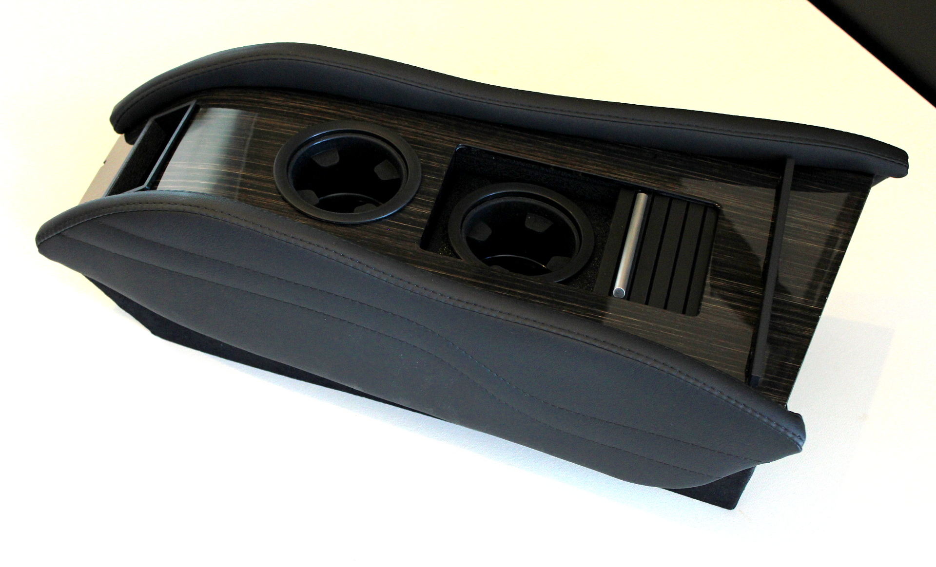 Tesla Model S Center Console Insert (CCI) with X2