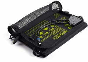 Goal Zero Guide 10 Solar Charging Battery Adapters