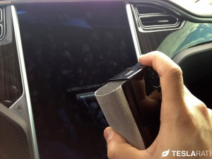 Griffin TotalClean Model S Screen Cleaning Spray