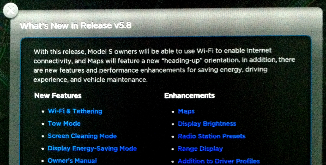 Tesla-Model-S-Firmware-5-8-Splash