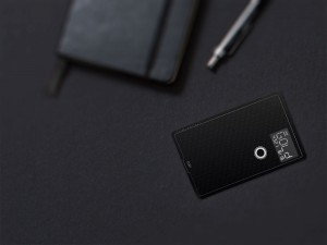 Coin Digital All-In-One Card