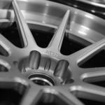 Tesla Model S Aftermarket Wheels ADV1