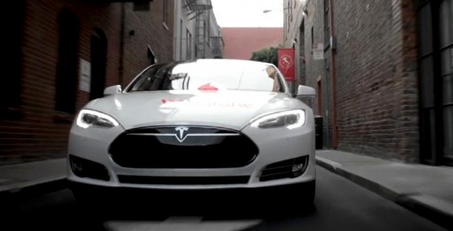 Salesforce-Tesla-Alley
