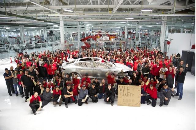 Tesla-Freemont-Plant