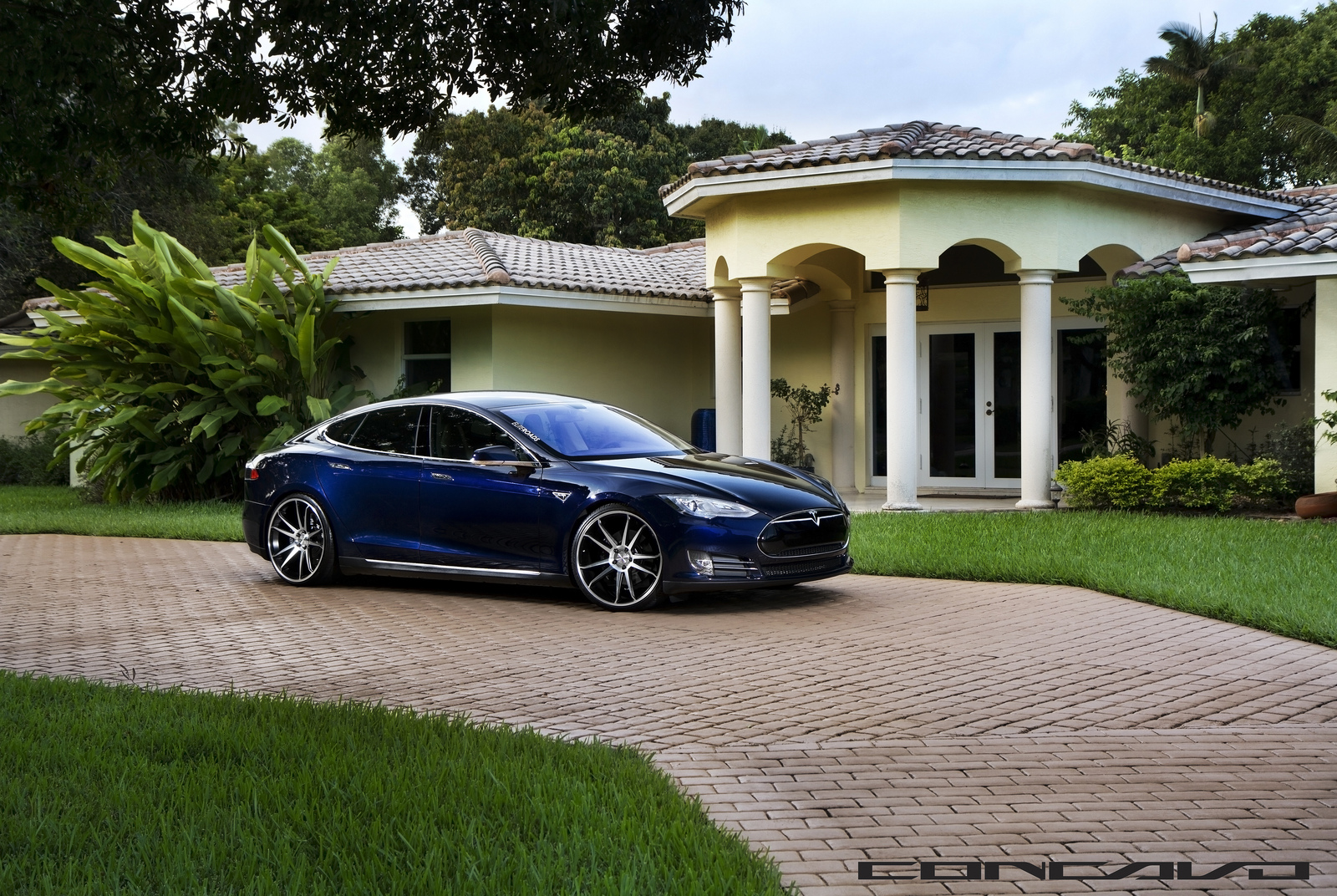 Tesla-Model-S-Concavo-22inch-Wheels