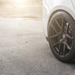 Tesla Model S Aftermarket Wheels Vorsteiner V-FF 101