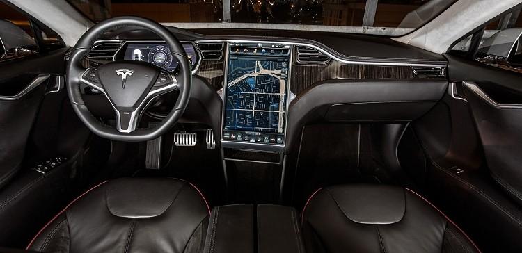 Tesla Motors And ATT Sign Exclusive MultiYear Contract - About tesla motors