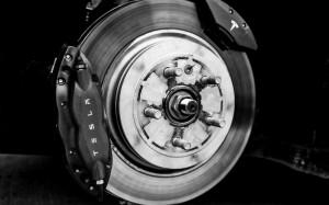 Tesla Model S Squeaky Brakes