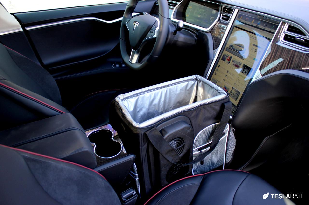 Tesla-Model-S-Frunk-Organizer-Cooler-14