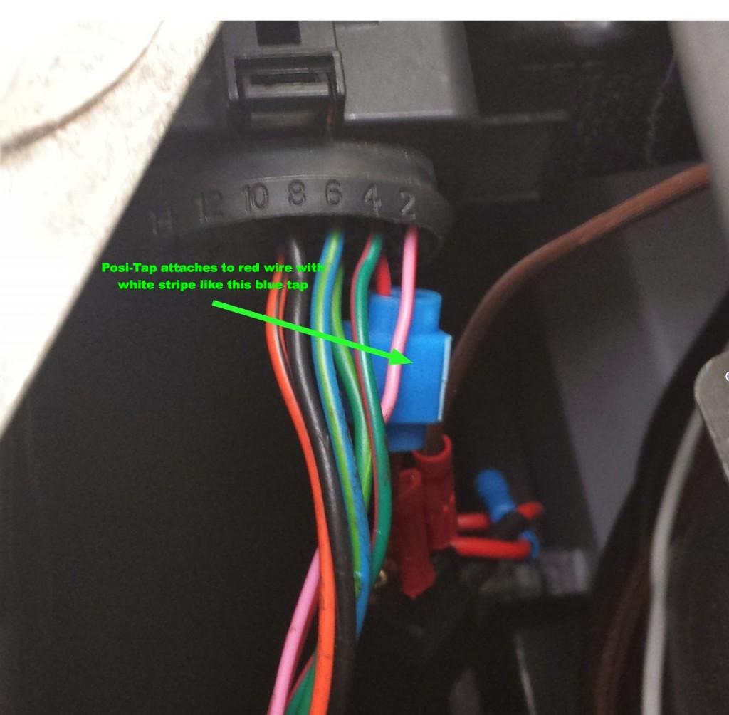 Tesla-Model-S-Lighted-T-Headlight-Plug-Positap