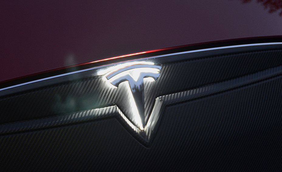 Tesla Model S Interior >> Tesla Model S Lighted T Installation Instructions