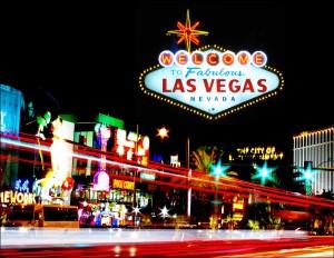 Las Vegas Tesla Supercharger open for business