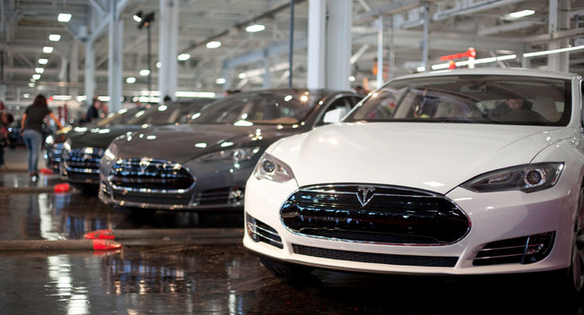 Journey to Owning the Tesla Model S