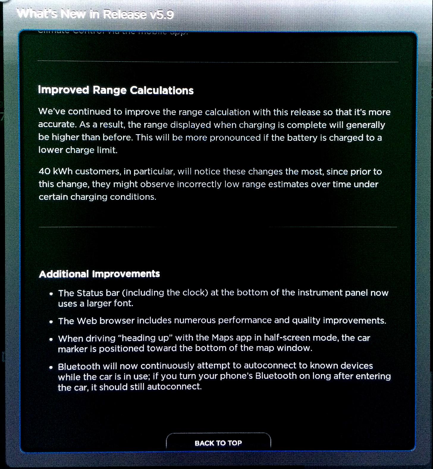 Tesla-Firmware-5-9-Range-Calculations