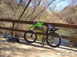 Prodeco Storm 300 Test Ride