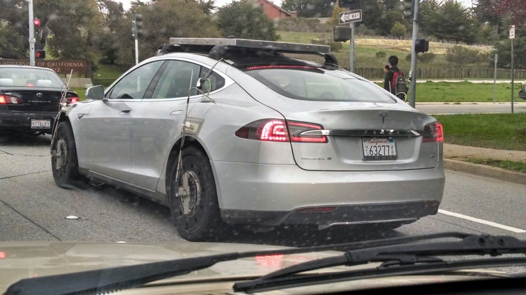 Tesla-Model-S-X-Testing