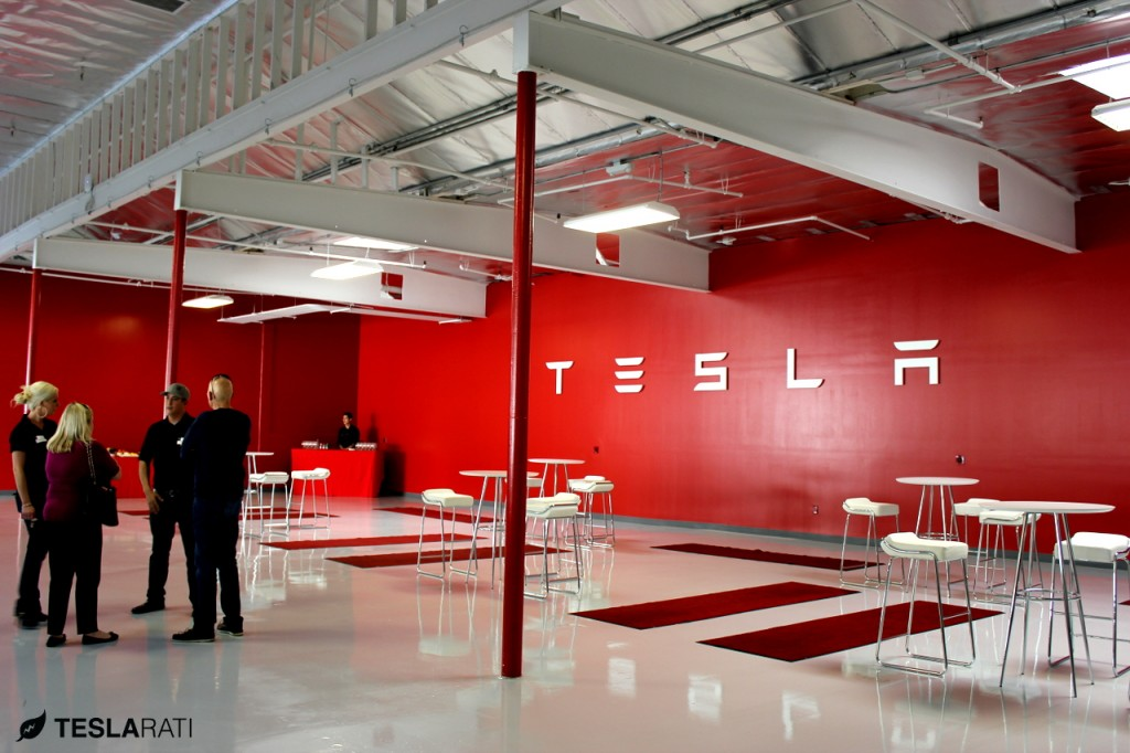 Tesla-Service-Center-TeslaClubLA