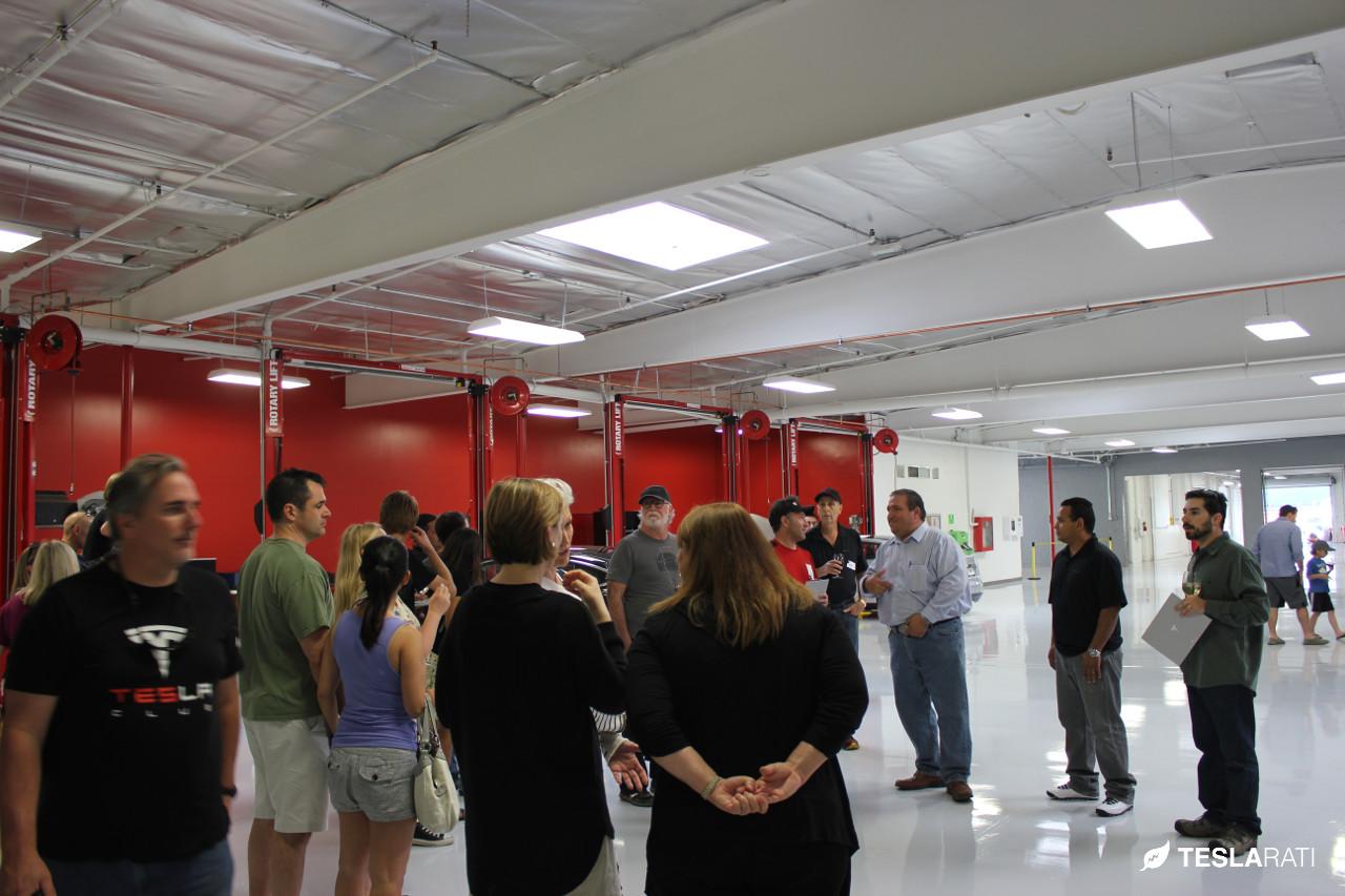 Tesla-Service-Center-TeslaClubLA-4
