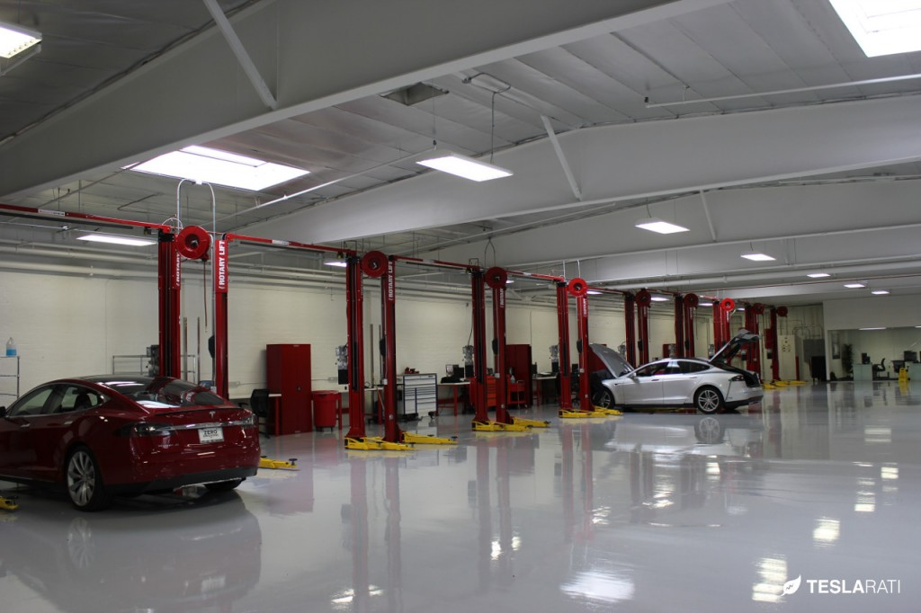 Tesla-Service-Center-TeslaClubLA-9
