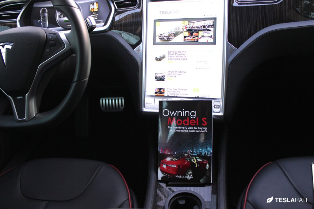 book review owning model s the definitive guide to buying and owning the tesla model s. Black Bedroom Furniture Sets. Home Design Ideas
