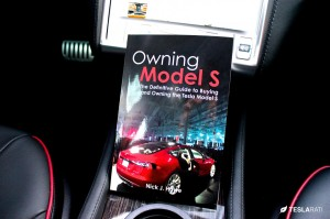 Owning Model S Book Review