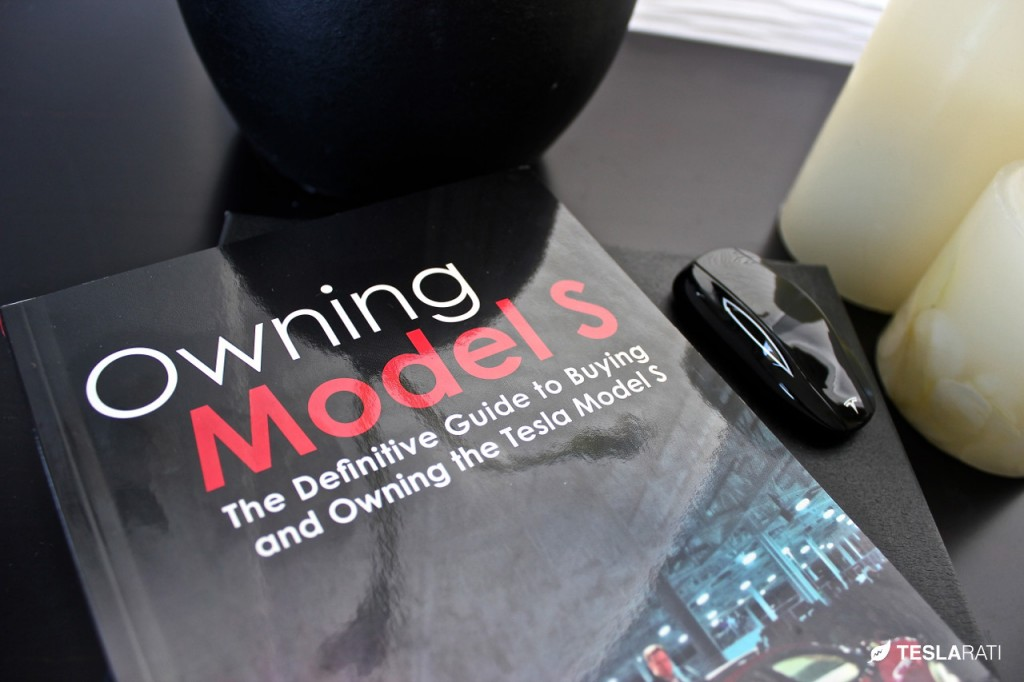 Book Review: Owning Model S