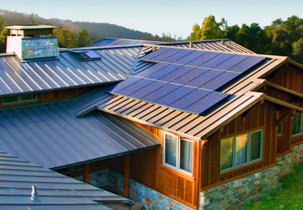 Powering Your Tesla And Home Through Solarcity S Solar