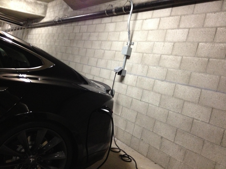 Tesla Charger Umc Nema 14 50