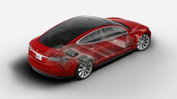 Tesla-Dual-Charger