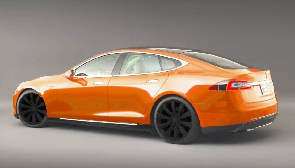 Tesla Model S new colors coming soon - TESLARATI.com