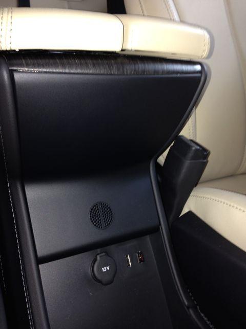 Tesla Model S Fast Charging Usb Port Hack