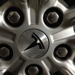 Center Cap Tesla T
