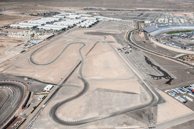 lvms outside road course
