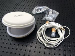 Meze 11 Deco Earphone Components