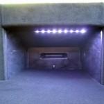 Tesla Trunk Frunk Lighting - Microwave
