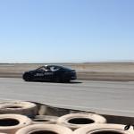 Saleen Tesla Model S Top Speed Run