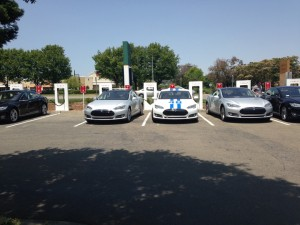 Vacaville Supercharger
