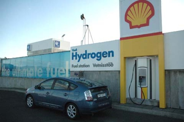 Are Hydrogen Cars Competition For Tesla