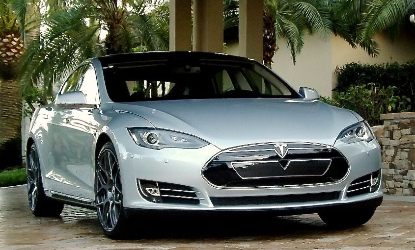 EVAnnex-ModelS-CarbonFiber-Accents