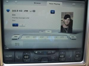 Tesla AM/FM Radio