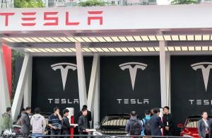 Tesla Model S security flaw