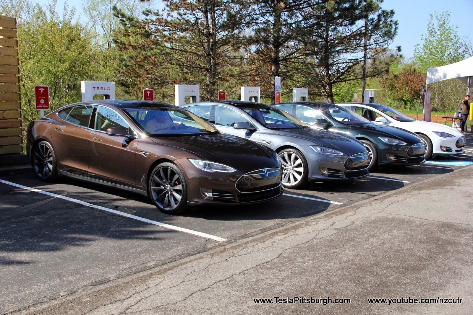 Should I Buy The Tesla Model S P Or Standard KWh - Average cost of a tesla