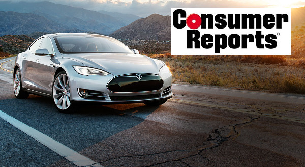 Consumer Report Tesla Warranty Upgrade